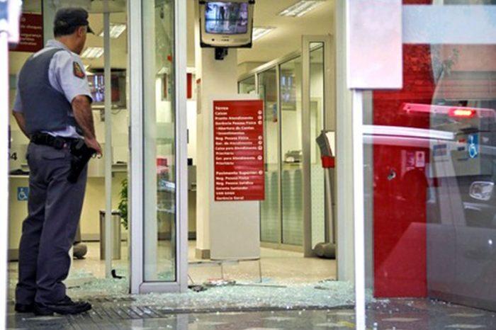 Santander preocupa trabalhadores com reestruturação na segurança