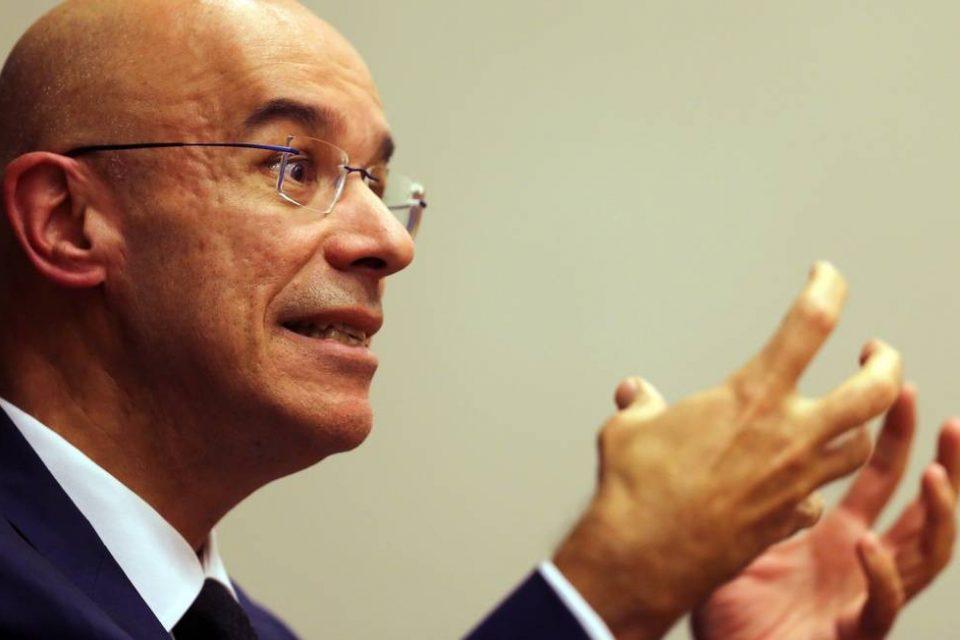 Sérgio Rial deixará presidência do Santander Brasil em 2022