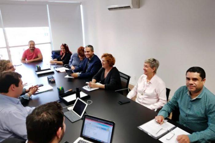Sindicato e Santander chegam a acordo sobre problemas nos Vilas