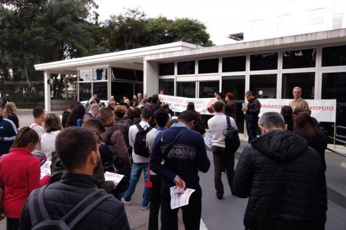 Após reunião com o Santander, problemas ainda persistem no Vila
