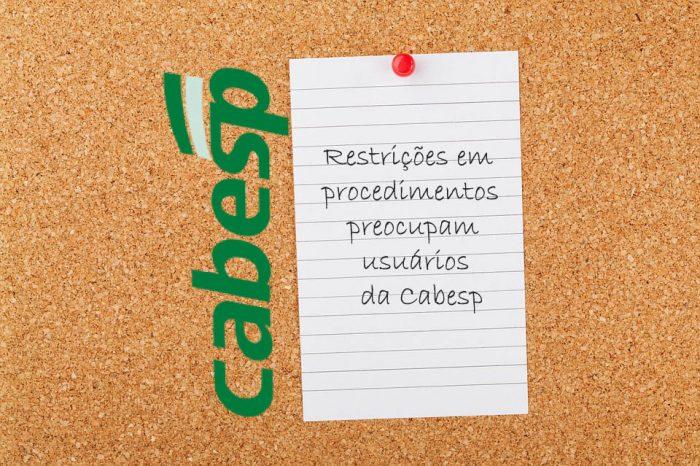 Cabesp é muito mais que um plano de saúde