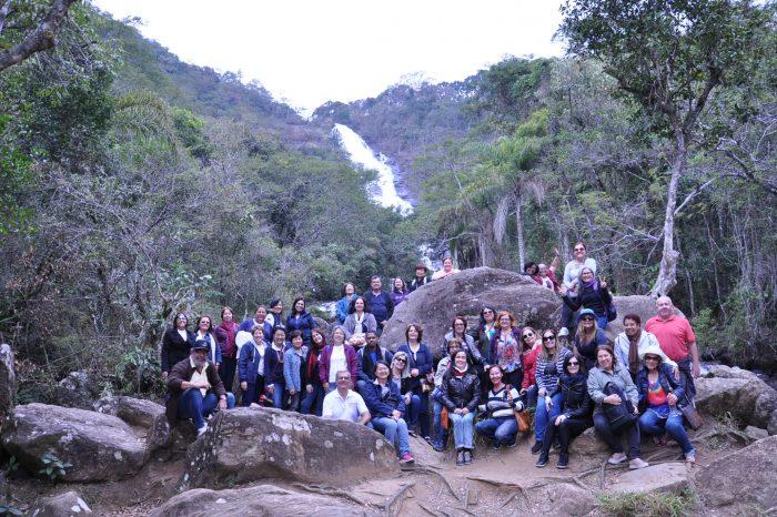 13 anos: Qualidade de Vida comemora aniversário em Joanópolis