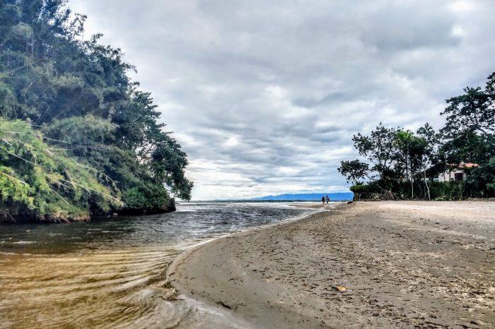 As badaladas e tranquilas praias de São Sebastião