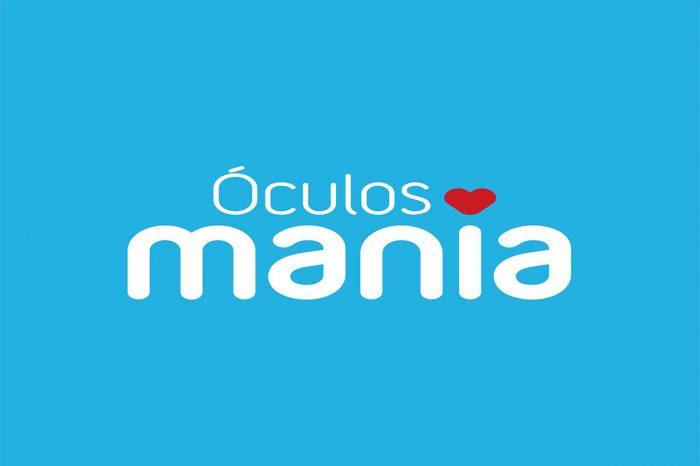 Óculos Mania