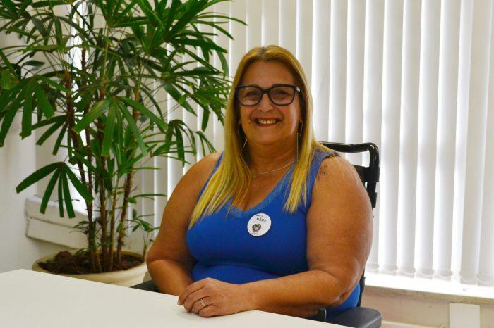 Diretora é eleita presidenta do Conselho Municipal da Pessoa com Deficiência