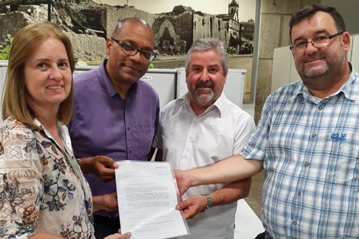 Afubesp cobra a Secretaria da Fazenda sobre retroativos dos aposentados