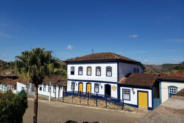 Santana dos Montes: uma joia desconhecida na Estrada Real