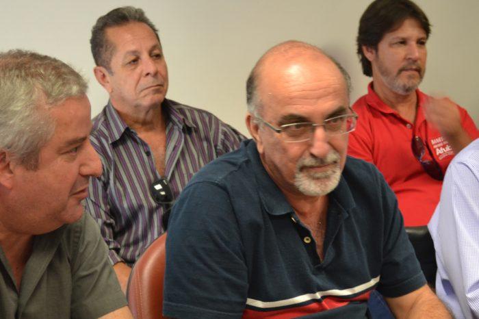 Afubesp lamenta morte do dirigente sindical Paulo Garcez