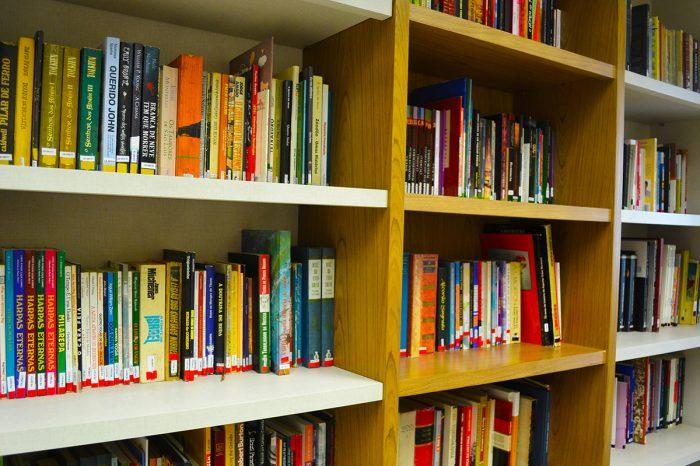 Dia Nacional do Livro – Sede da Afubesp conta com biblioteca para associados