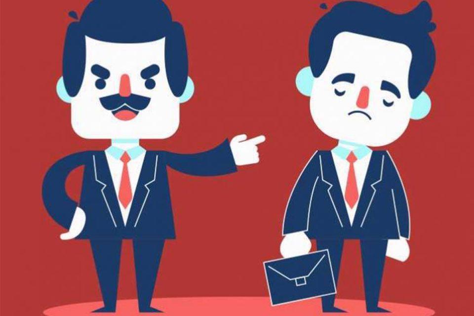 Demissões no Santander: vamos falar sobre responsabilidade?