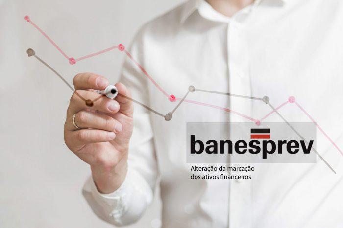 Banesprev altera a contabilização de seus ativos financeiros e gera dúvidas