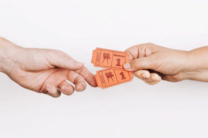 Afubesp oferece 'delivery' de ingressos aos associados