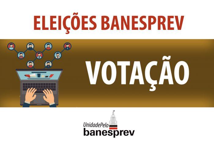 Eleições Banesprev: Forma de envio de kits e votação mudou este ano; Fique atento