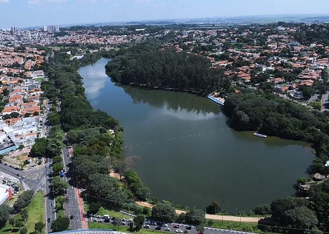 Campinas recebe Festival de Verão na Lagoa do Taquaral neste final de semana