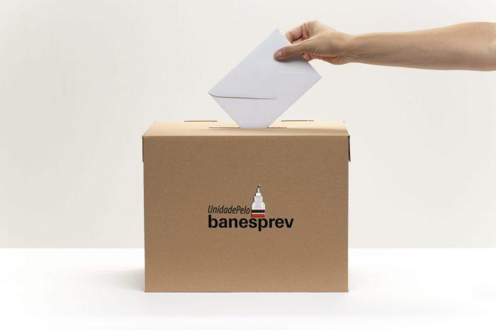 Apuração das eleições Banesprev irão ocorrer no dia 3 de março; votação está encerrada