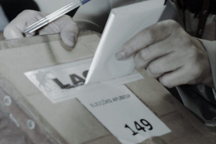 Afubesp convoca para eleições estatutárias