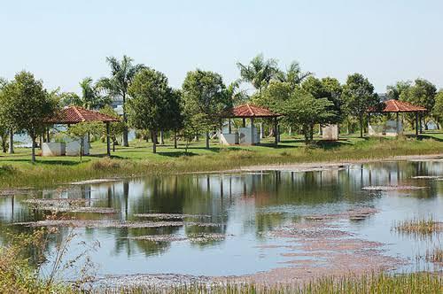 Colônia de Barbosa está fechada por tempo indeterminado em razão de pandemia