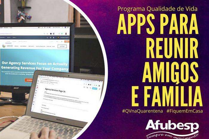 Quarentena: conheça apps de chamadas de vídeo para se reunir com a família e amigos