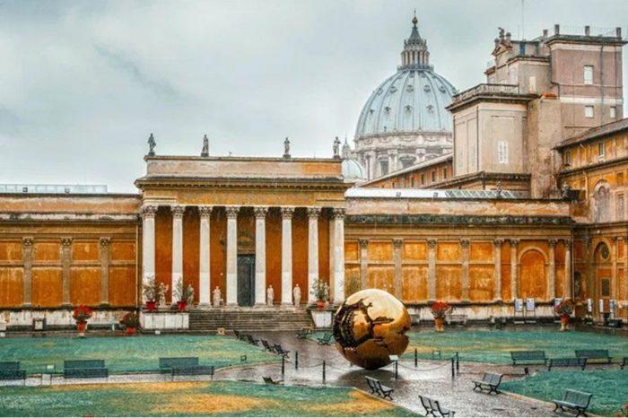 Quarentena: Aproveite o tour virtual por museus de diversas partes do mundo