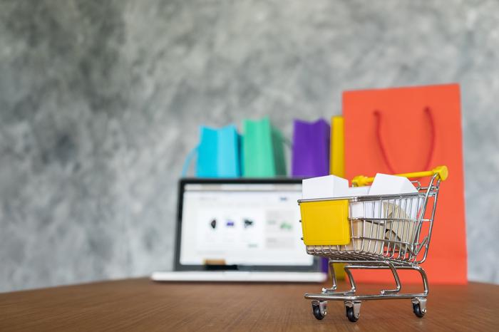 Compre seus eletrônicos sem sair de casa e com condições especiais na Open Comercial!