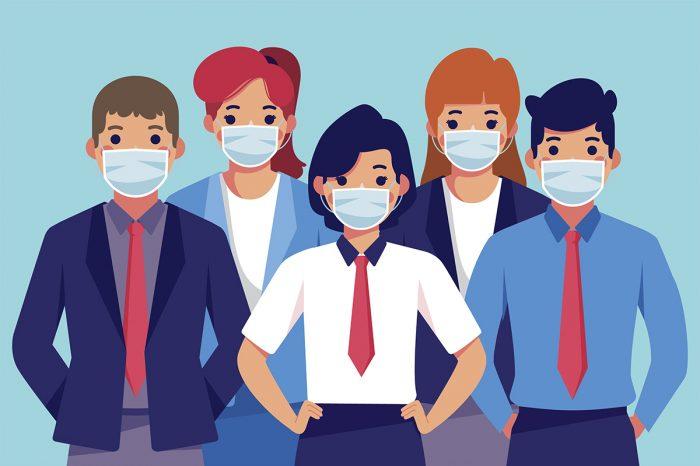Coronavírus: Uso de máscaras será obrigatório no Estado de São Paulo