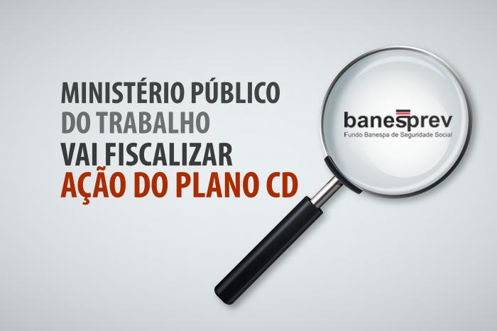 MPT intervém sobre ação contra criação do Plano CD e vê interesse público no processo