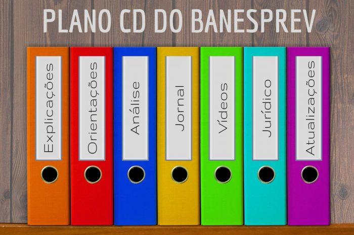 Plano CD: tudo o que você precisa saber em um só lugar