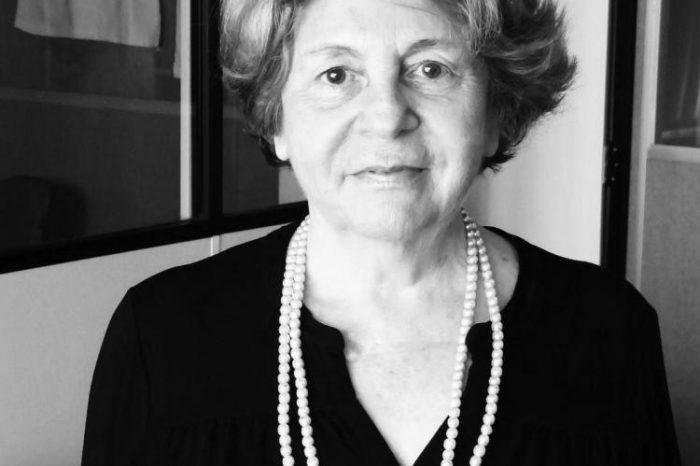 Afubesp lamenta o falecimento de Maria Da Glória Abdo