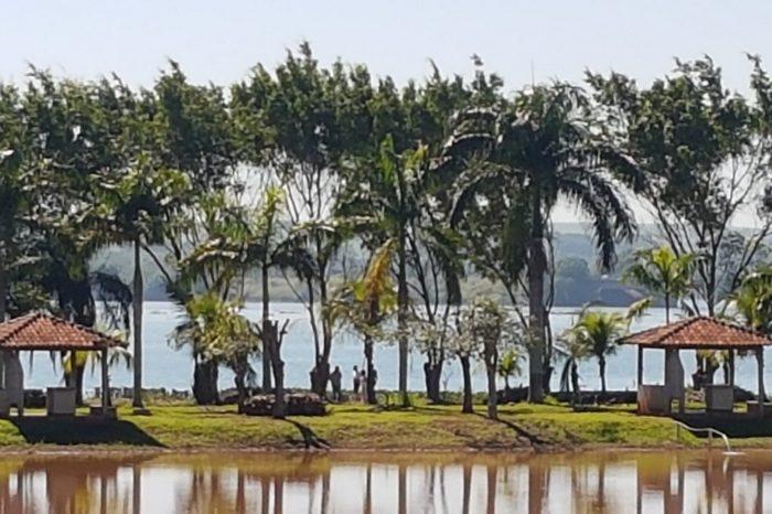 Colônia de Barbosa reabre, mas com restrições