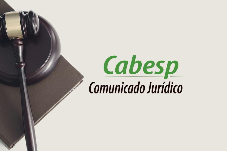 Justiça dá sentença favorável a Comissão Eleitoral da Cabesp