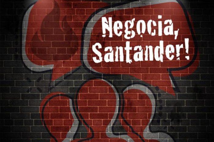Santander nega estrutura e ajuda de custo para teletrabalho