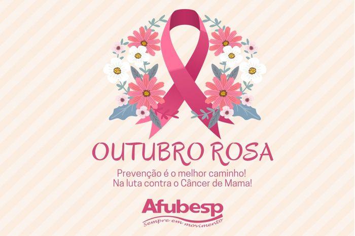 Outubro Rosa – Detecção e os direitos das pacientes com câncer de mama