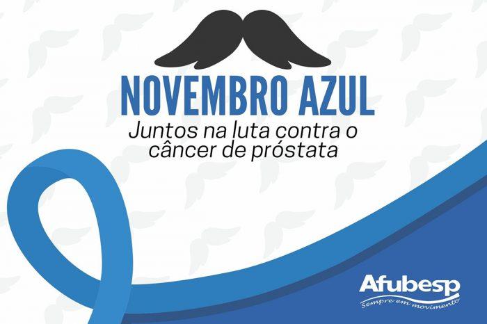 Prevenção contra o câncer de próstata é necessária mesmo na pandemia
