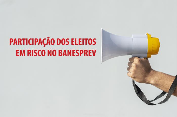 Santander quer tirar o espaço dos eleitos no Banesprev