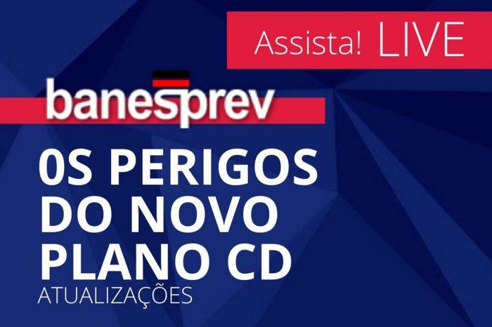 Banesprev - Assista live com atualizações sobre o fundo de pensão