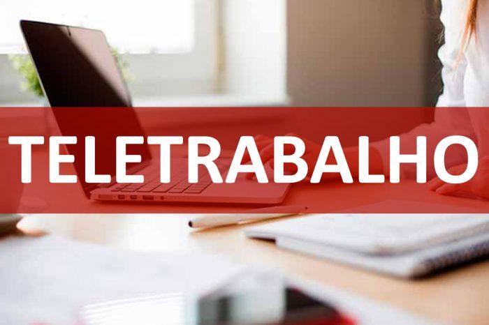 Teletrabalho: Santander assina acordo na Espanha, mas recusa-se a negociar no Brasil