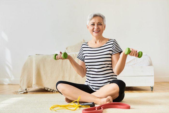 Dia Mundial da Atividade Física: Mesmo em casa, é preciso se movimentar; Confira dicas de exercícios