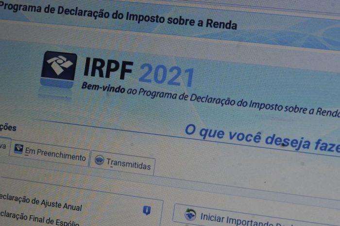 Senado aprova projeto que prorroga entrega do IRPF até 31 de julho