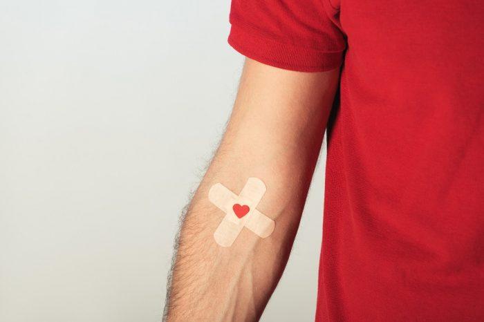 Junho vermelho: bancos de sangue precisam de doações