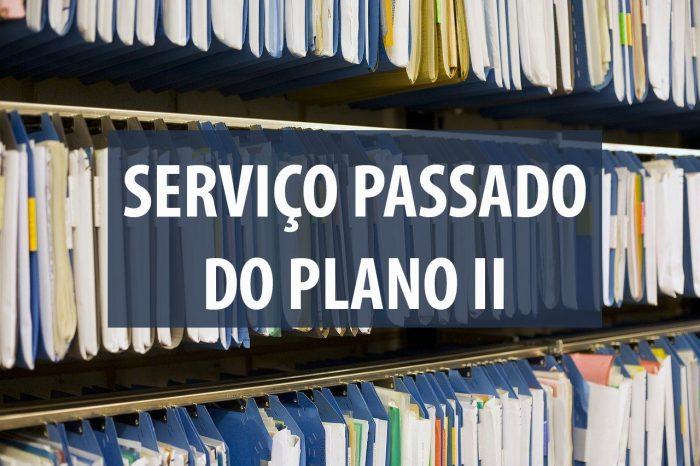 Leia o acórdão do TJ-SP que determina apuração do serviço passado do Plano II