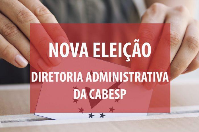 Vitória! Após sentença judicial, Cabesp é obrigada a convocar nova eleição para diretor administrativo