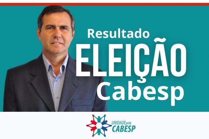 Wagner Cabanal é o novo diretor administrativo eleito